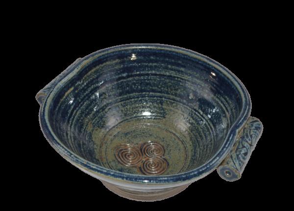 Cereal Bowl - Blue