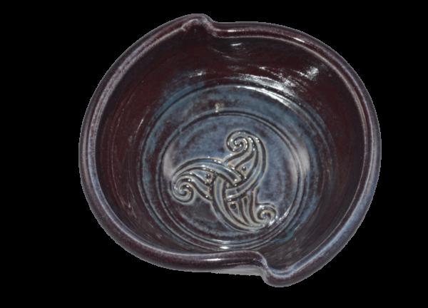 Wee Bowl - Purple
