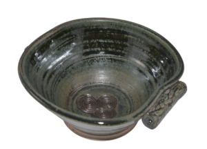 cereal bowl - Green