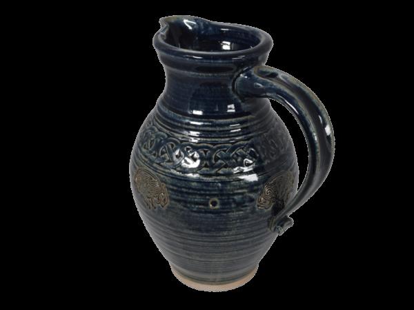 large jug blue