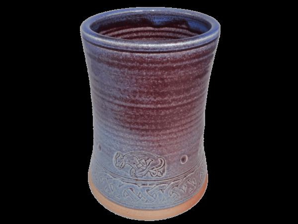 White Wine cooler - Purple