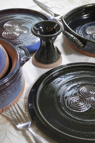 Celtic Clays Shop