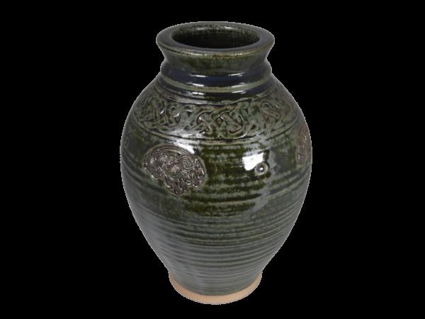 Classic Vase Large Green